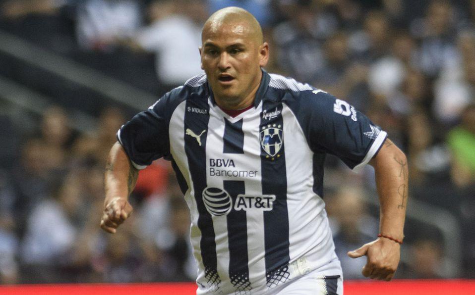 ''Los amo mis Rayados'' Humberto Suazo declara amor eterno hacia el Monterrey