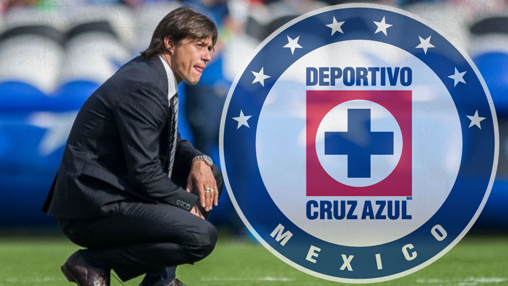 El factor sueldo separa a Matías Almeyda de Cruz Azul
