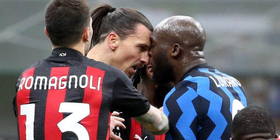 Romelu Lukaku habría amenazado de muerte a Zlatan Ibrahimovic