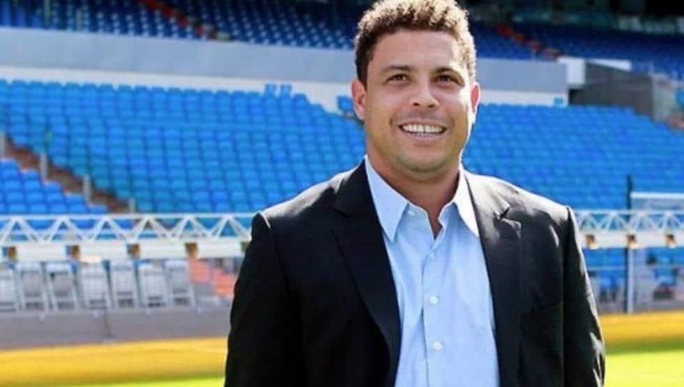 Ronaldo quiere una Libertadores con presencia mexicana