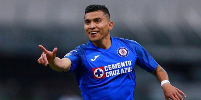 Cruz Azul habría rechazado oferta de Tigres por Orbelin Pineda