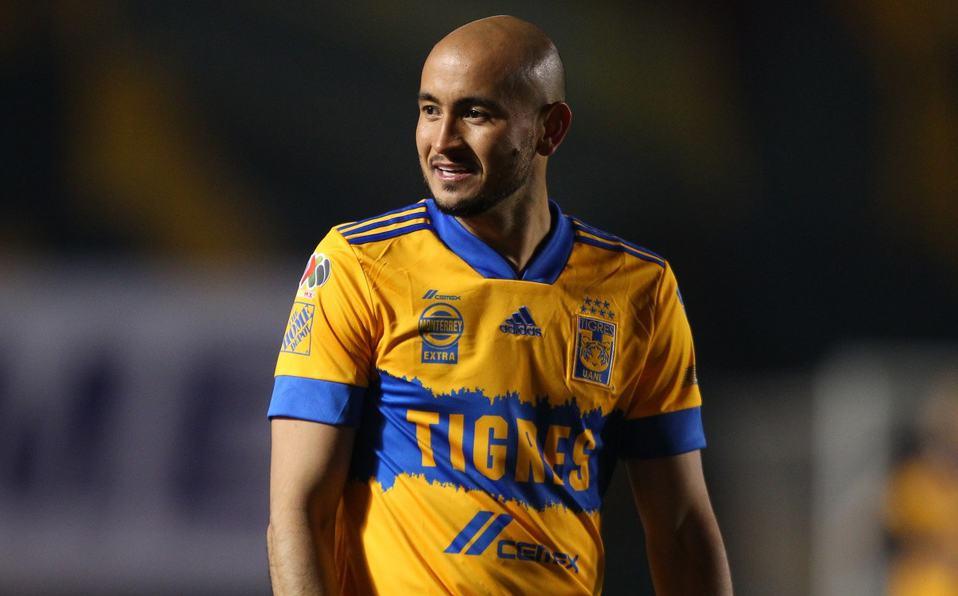 Carlos González, baja de Tigres