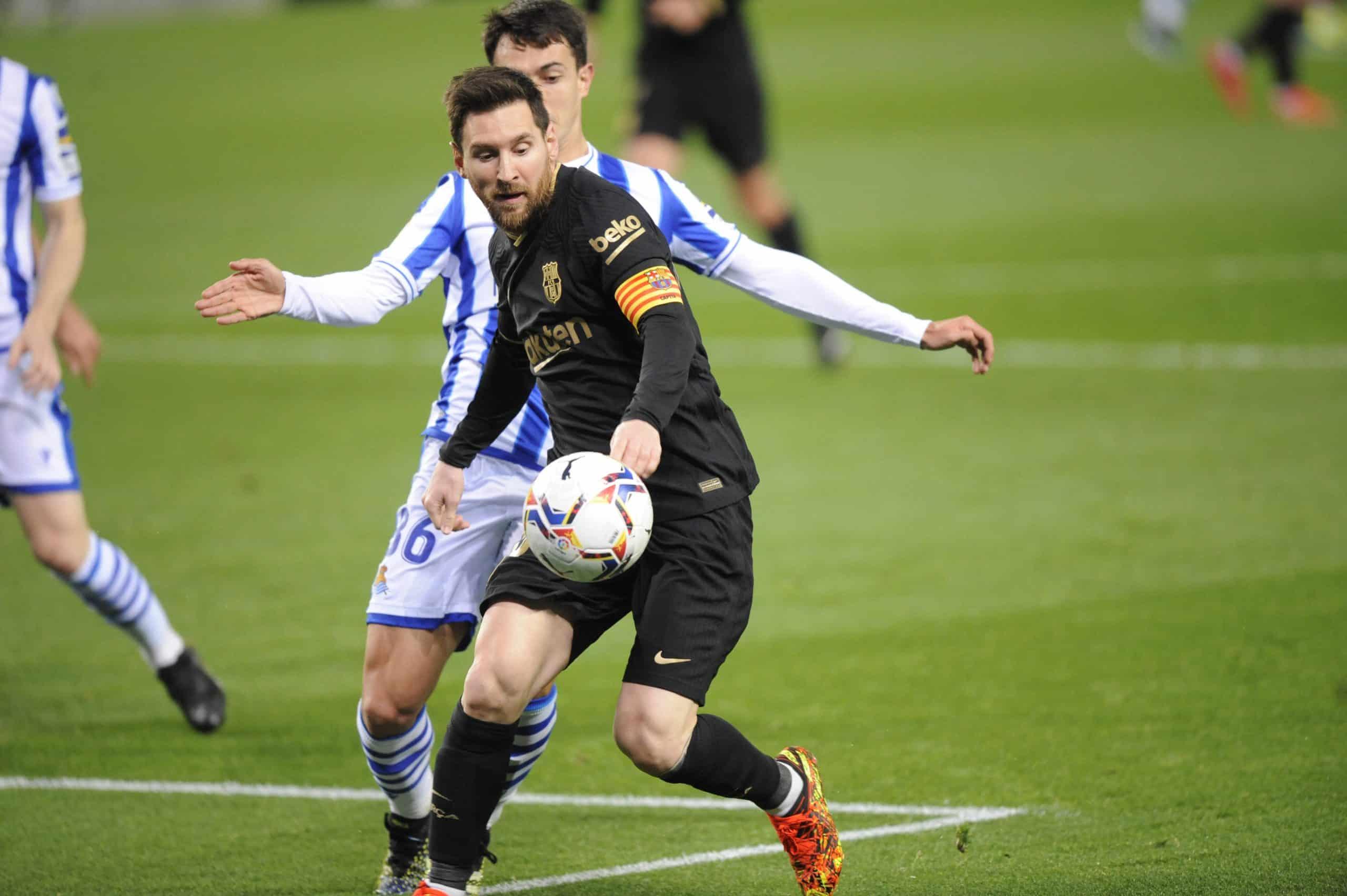 Lionel Messi no tendría ofertas para salir del FC Barcelona a final de temporada