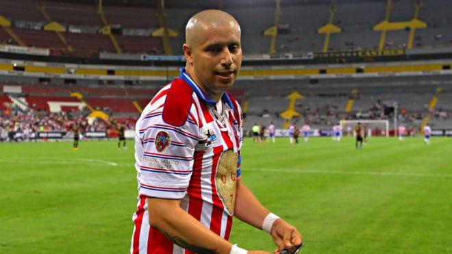 Adolfo Bautista llamó 'payasos' a jugadores de América