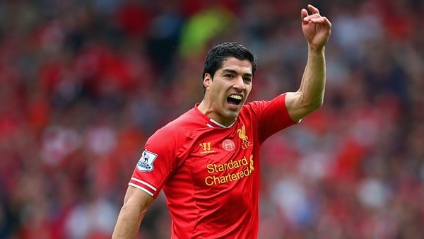 Liverpool pensaría regresar a Luis Suárez