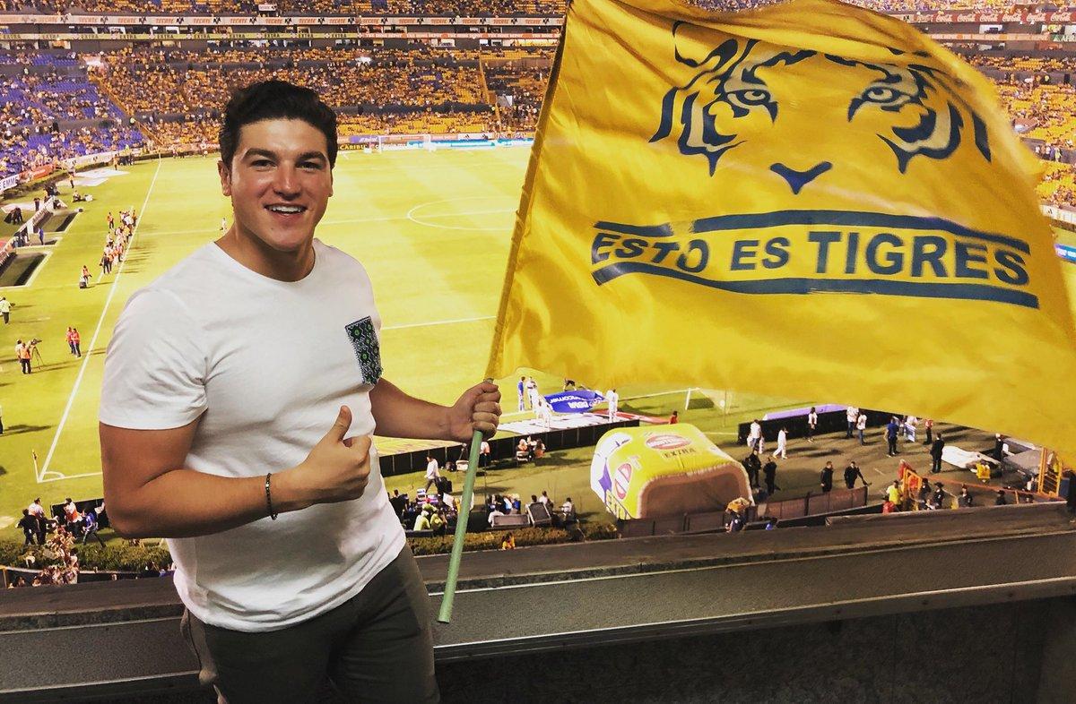 Samuel García impulsaría construcción del nuevo estadio de Tigres