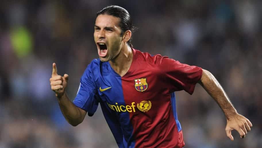 Barcelona podría llamar a Rafael Márquez