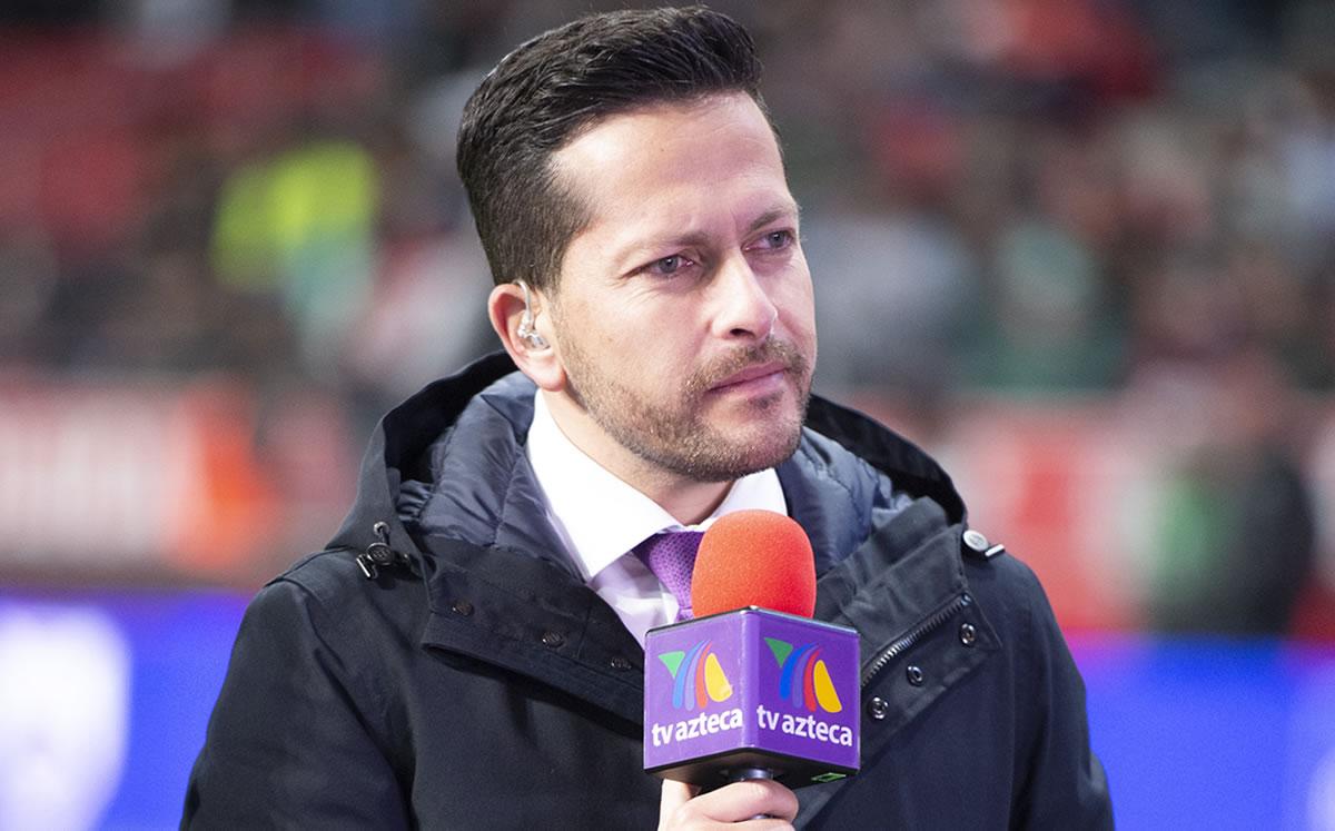 'Pude ser actor': Carlos Guerrero