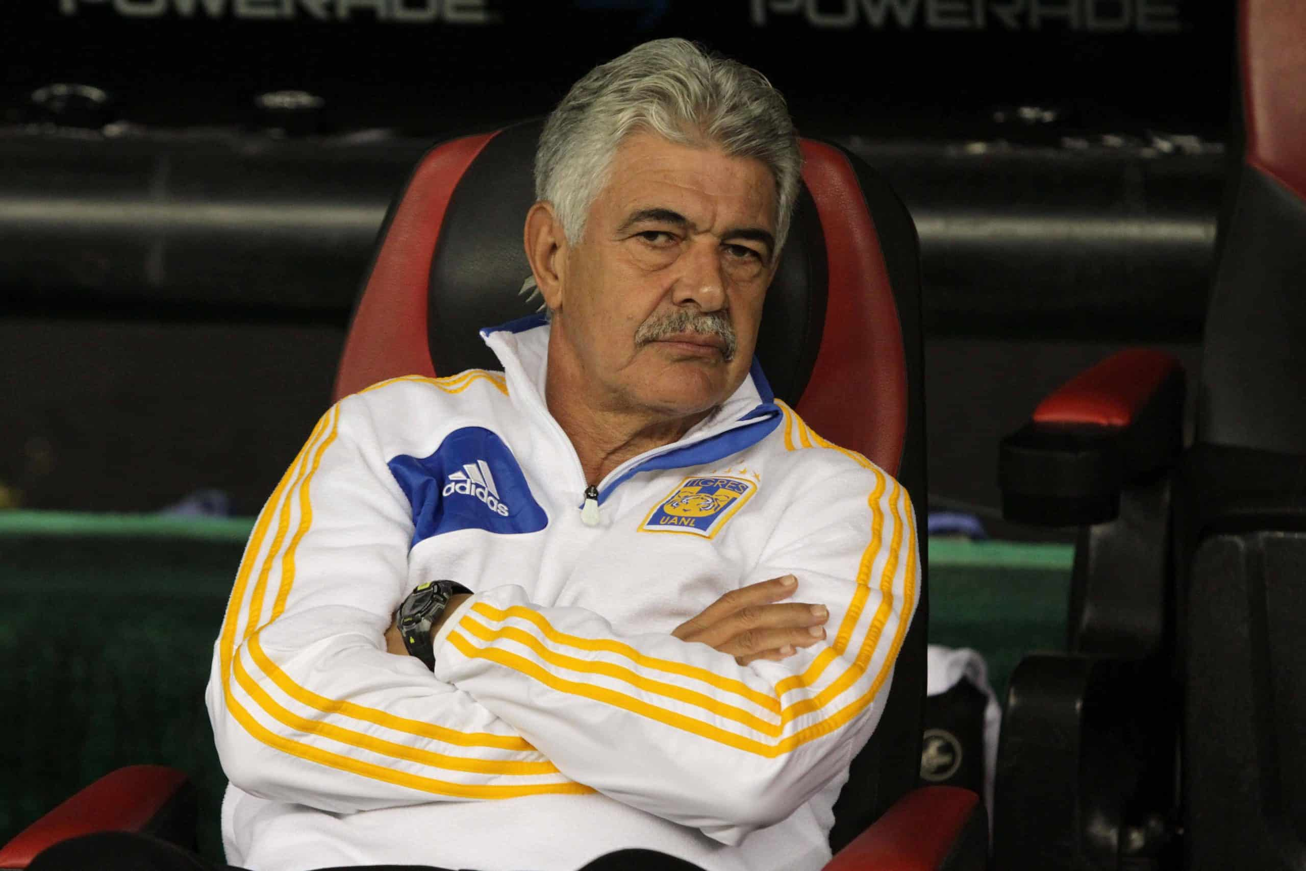 Ricardo Ferretti no descarta llegar a la MLS