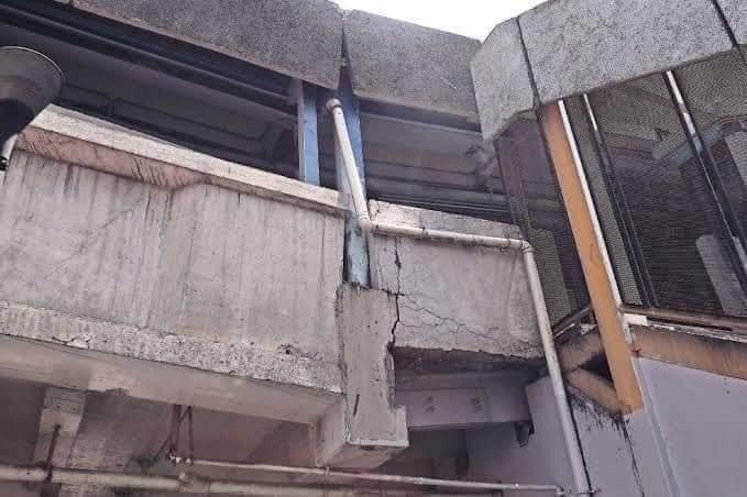 Detectan más zonas de riesgo en el Metro de la CDMX