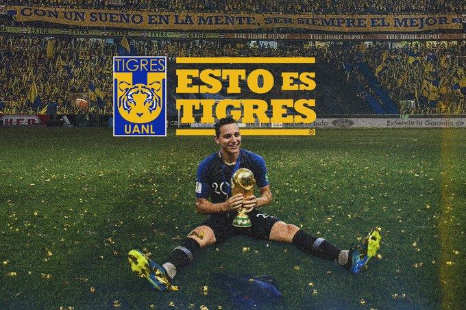 Florian Thauvin será el mejor pagado de la Liga MX