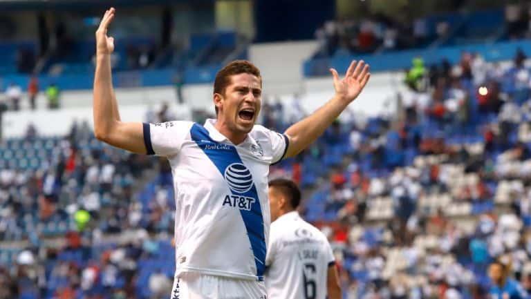 Los jugadores que Puebla recibirá de Pachuca por Ormeño