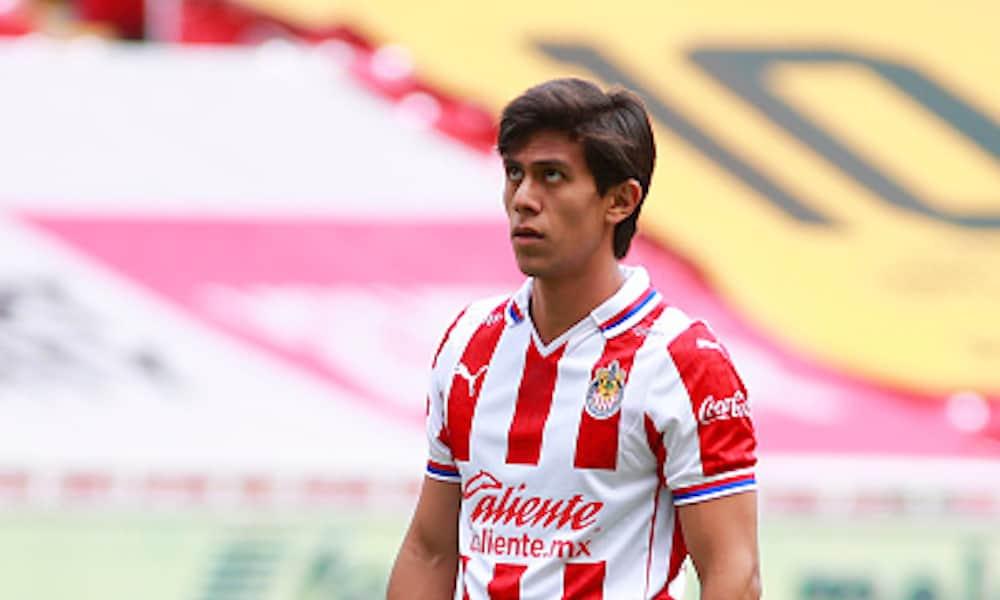 J.J Macías vuelve a rechazar a la MLS