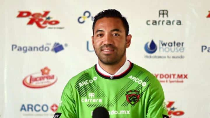 Chivas rechazó a Marco Fabián