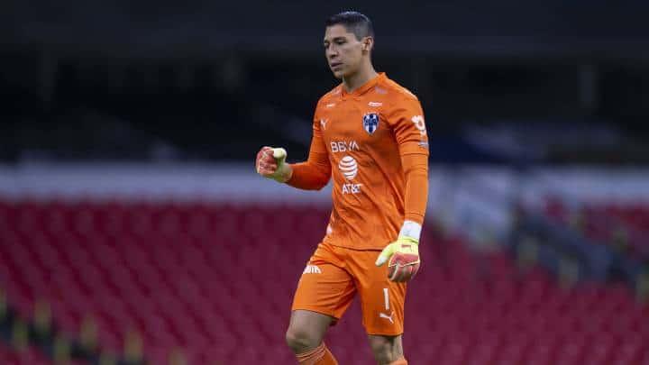 Hugo González afirma que la afición de Monterrey lo trató mal y reitera que salió del club por un tema familia