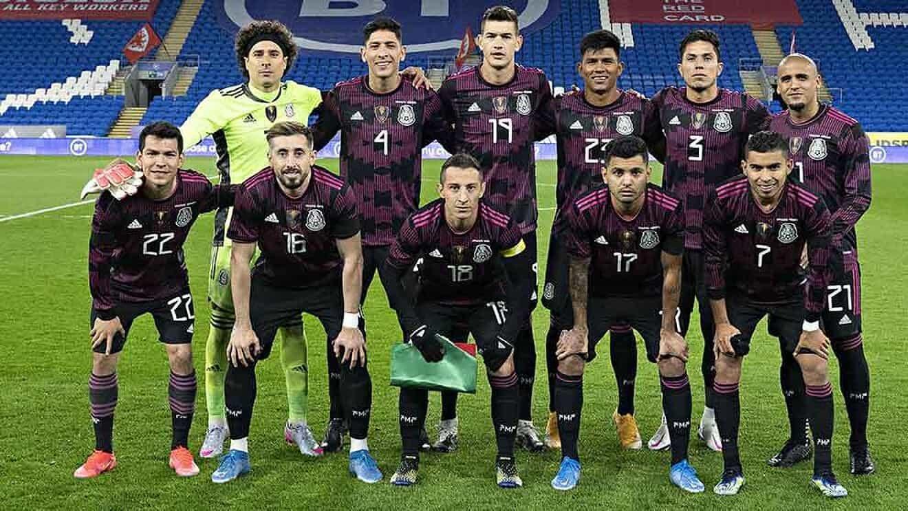FIFA castigó a la Selección Mexicana, no contará con afición en dos partidos de eliminatorias