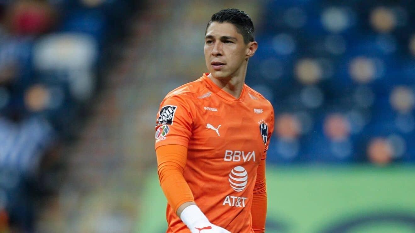 San Luis también se interesa en Hugo González