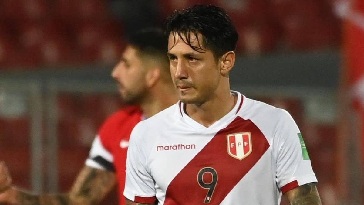 Pumas estaría interesado en Gianluca Lapadula