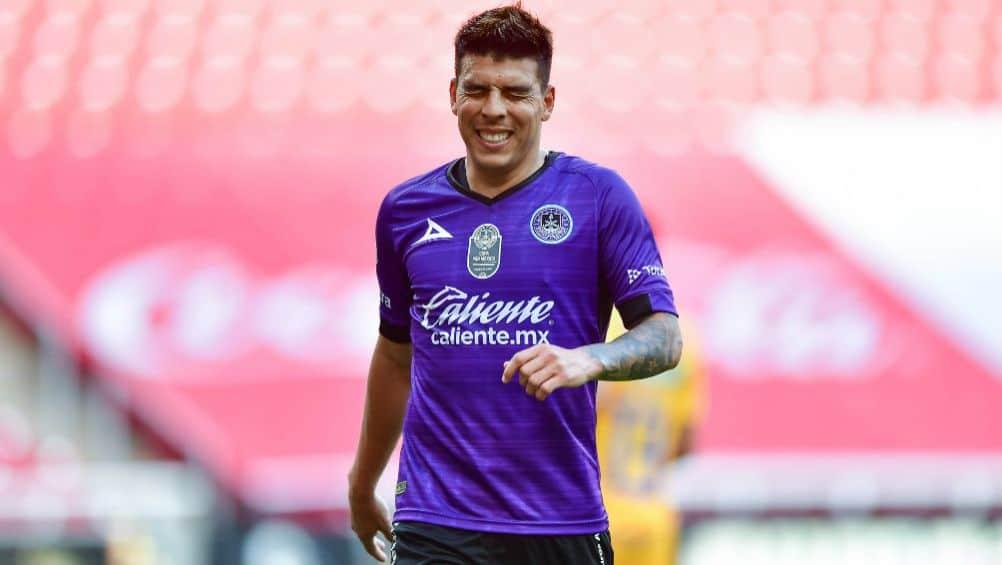 'Quick' Mendoza sería jugador de Cruz Azul