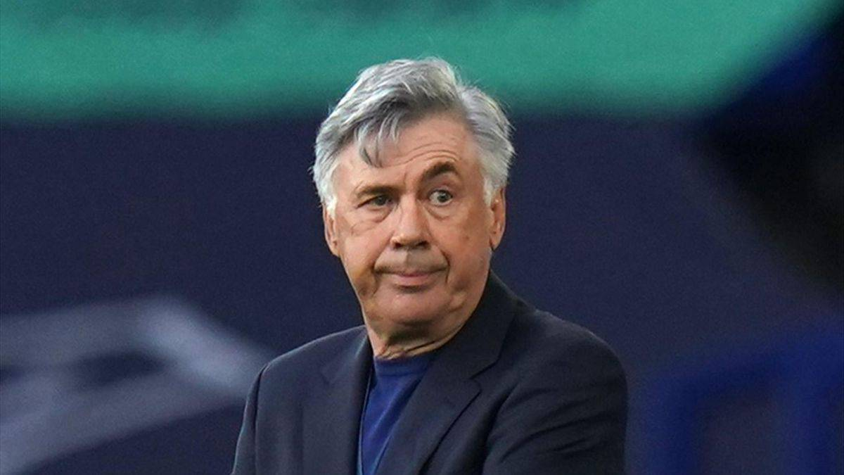 Carlo Ancelotti sería nuevo entrenador del Real Madrid