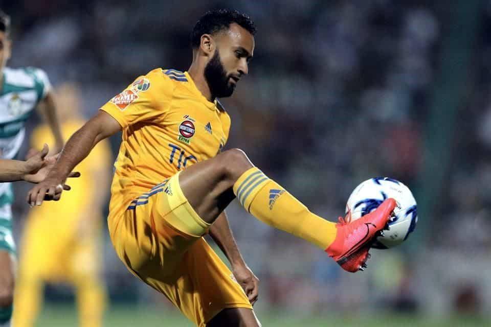 Jordan Sierra podría fichar por el Mazatlán FC