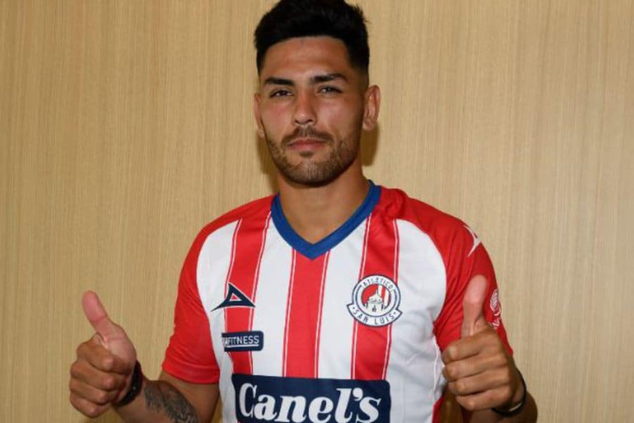 Cruz Azul ofreció a Lucas Passerini a Xolos para quedarse con Ignacio Rivero