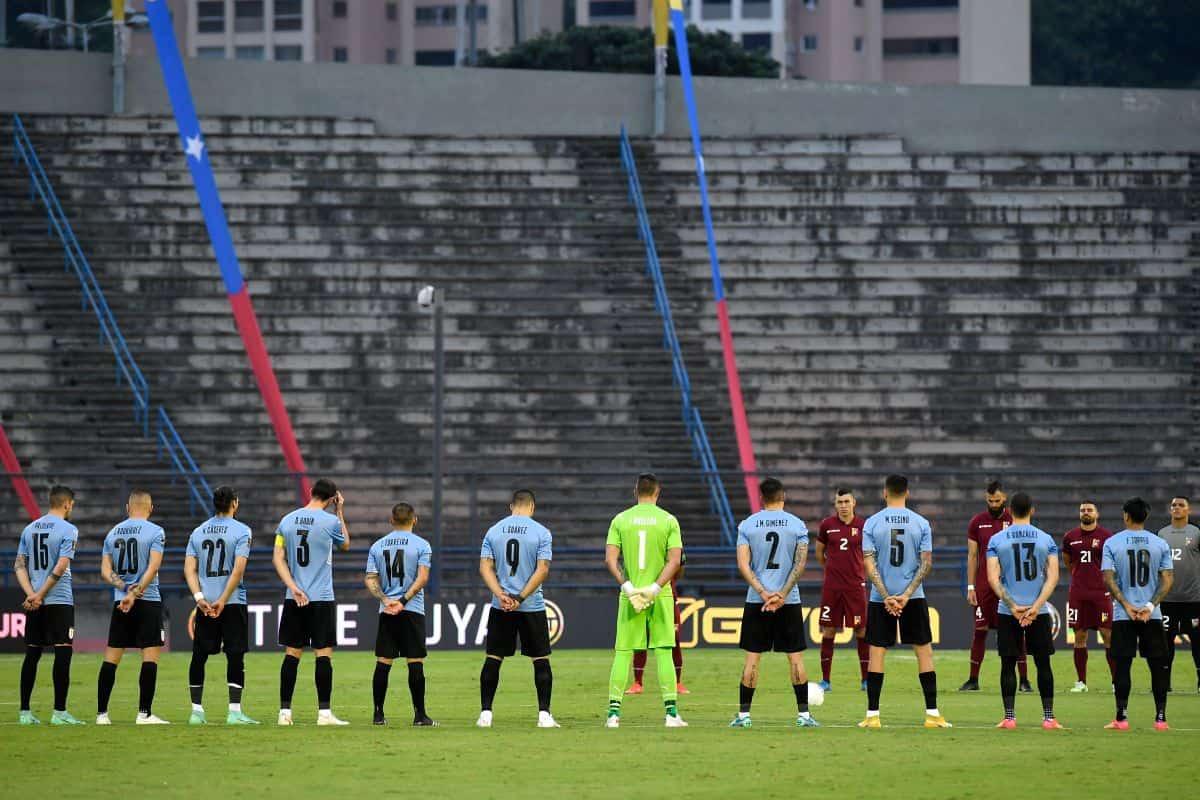 Acusan de acoso a elemento de seguridad uruguayo