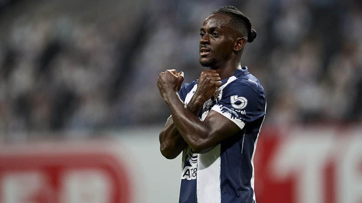 Aké Loba jugaría en la MLS