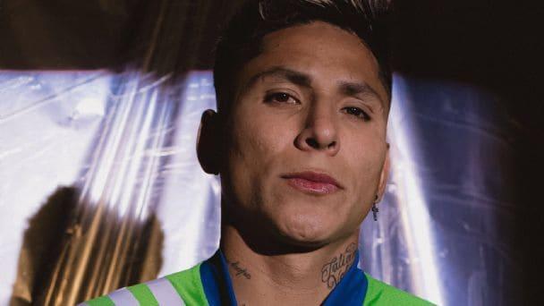 Cruz Azul estaría interesado en Raúl Ruidíaz