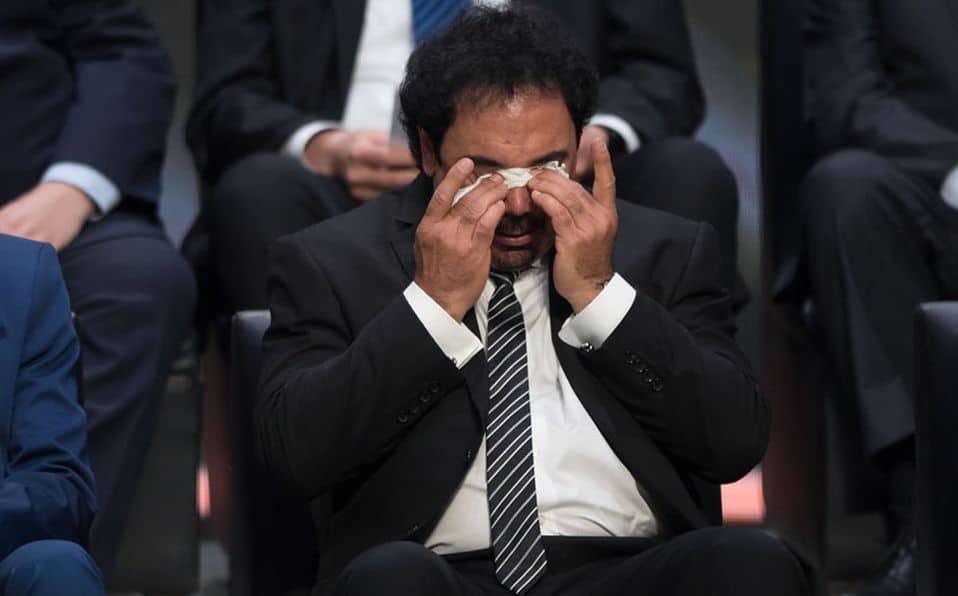 ¿Por qué Real Madrid no contrata a Hugo Sánchez?
