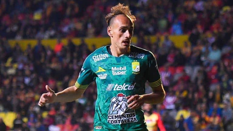 Querétaro se protege con Nicolás Sosa