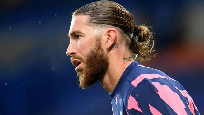 Real Madrid estaría preparando la despedida de Sergio Ramos