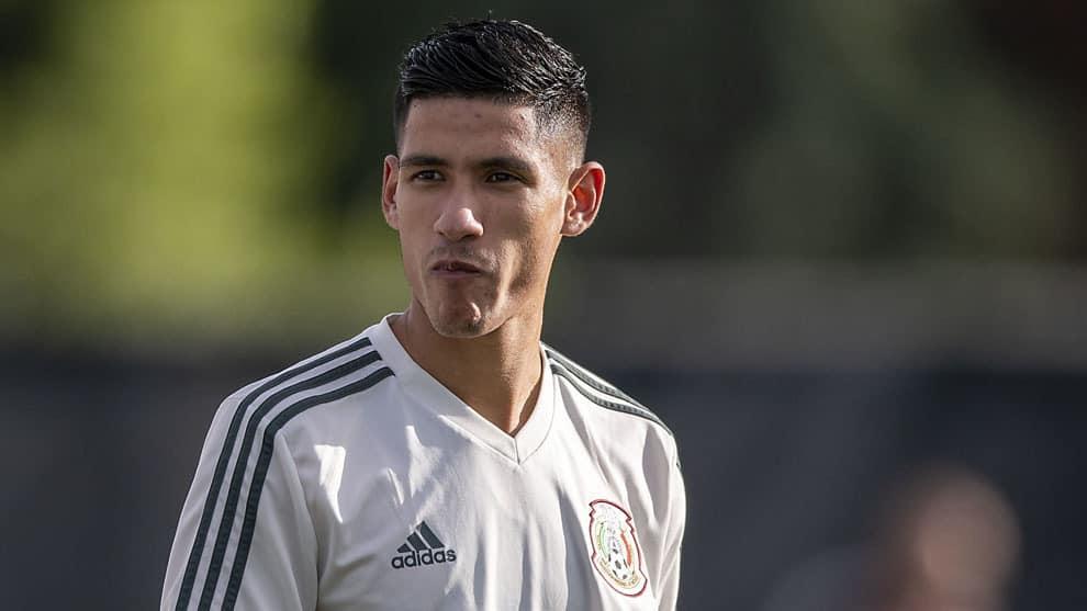 La Juventus estaría siguiendo de cerca a Uriel Antuna