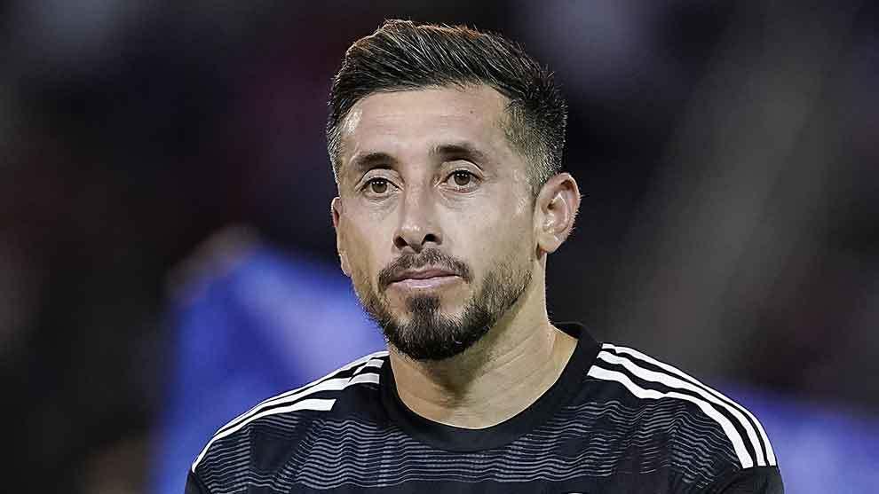 Pocas posibilidades de que Héctor Herrera llegue a Rayados