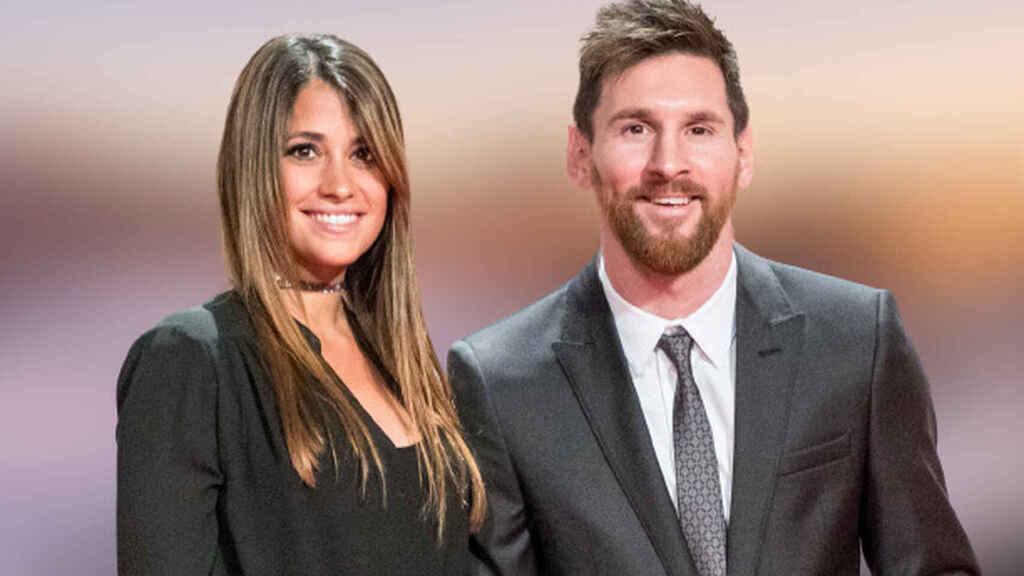 El emotivo mensaje de Antonella Roccuzzo a Lionel Messi tras ser campeón de Copa América