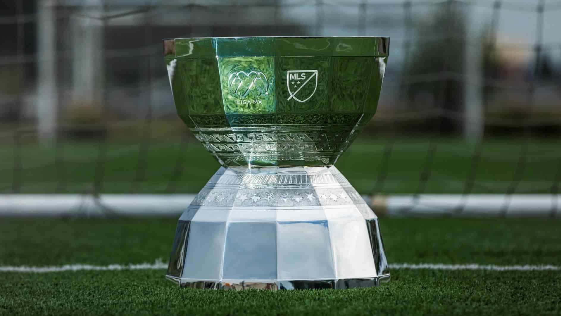 Confirman el regreso de la Leagues Cup