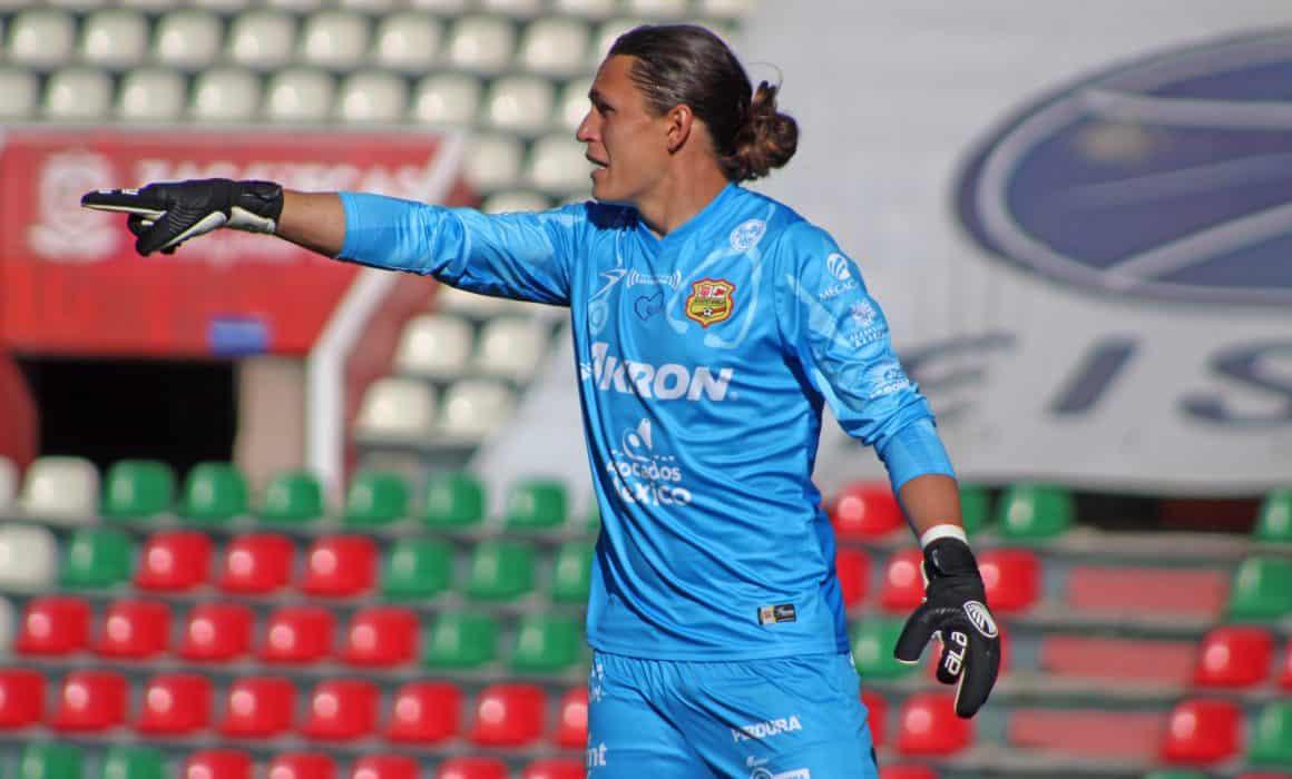 Alejandro Arana fichó con club español