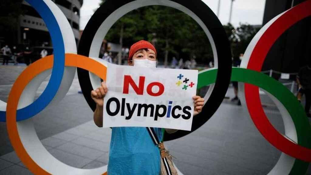 Juegos Olímpicos podrían cancelarse