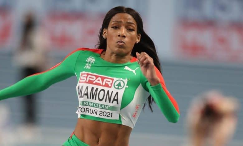 JJOO: Impacta atleta portuguesa por su gracioso apellido
