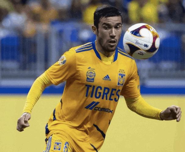Tigres recupera a Vigón y 'Chaka'