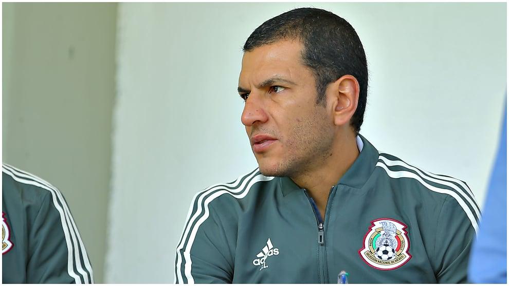Recuerda Jaime Lozano historial positivo de México ante Brasil