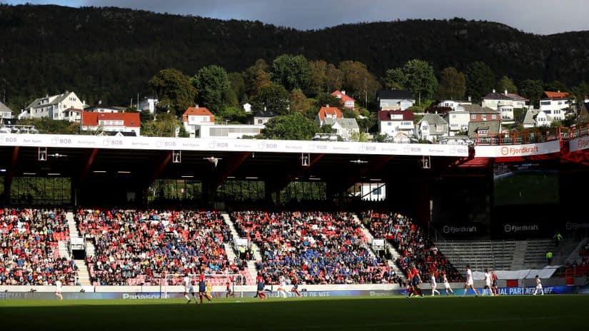Equipo noruego es investigado por realizar orgía sexual en su estadio