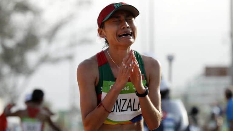 Lupita González es suspendida cuatro años