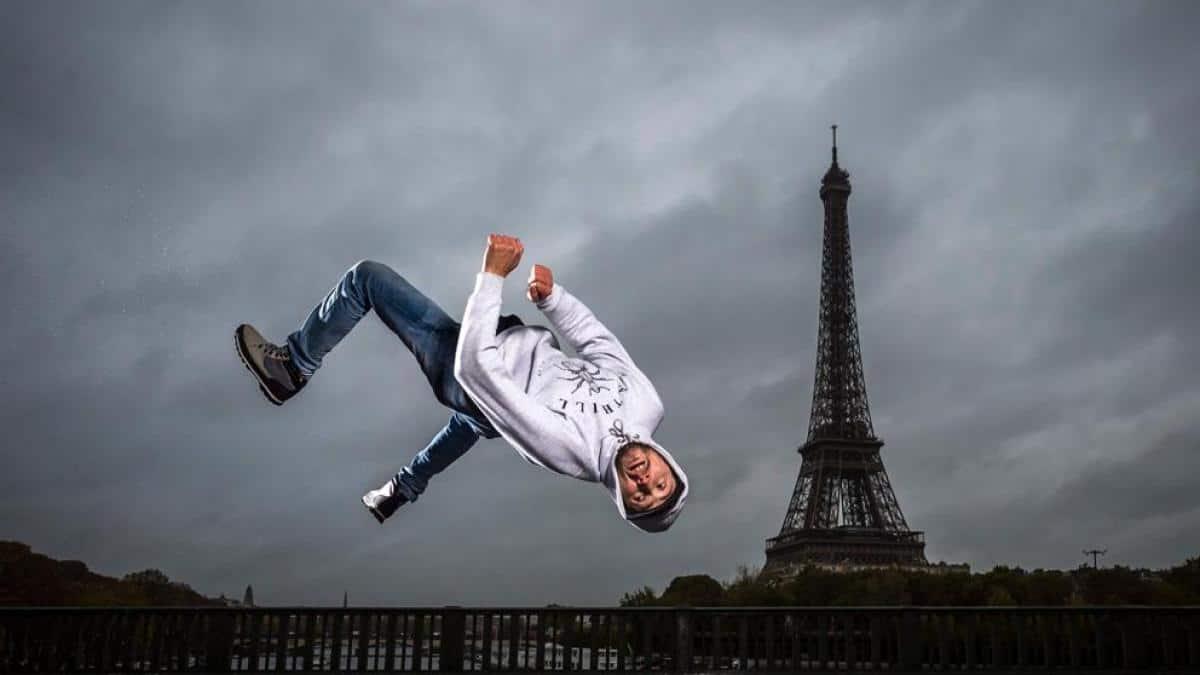 JJOO: Breakdance será deporte olímpico en 2024