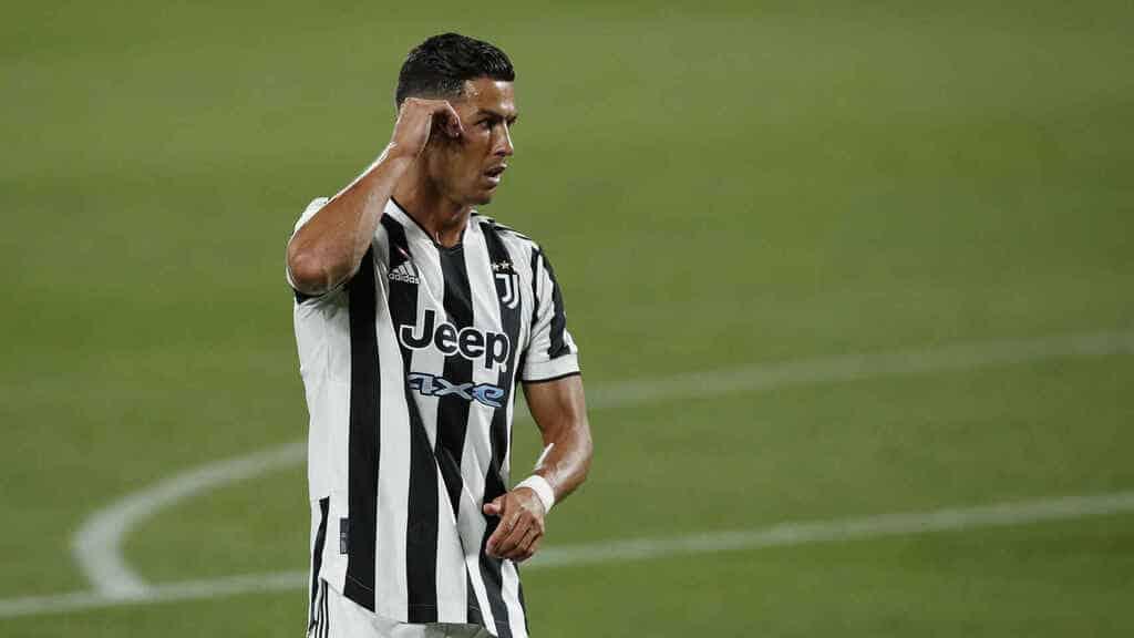 Cristiano Ronaldo buscaría »una solución en el mercado» en los próximos días