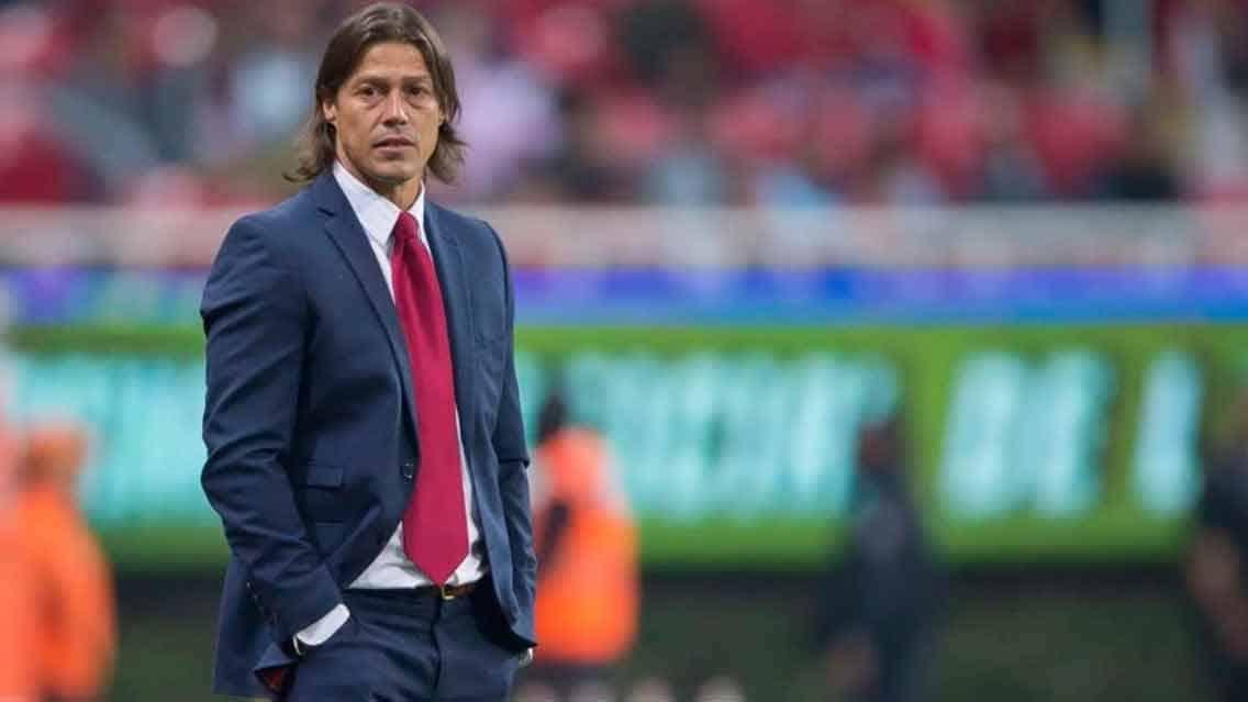 Matías Almeyda jugará partido amistoso con leyendas de Chivas