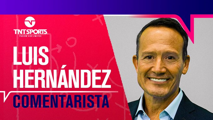 'Matador' Hernández firmó con TNT Sports