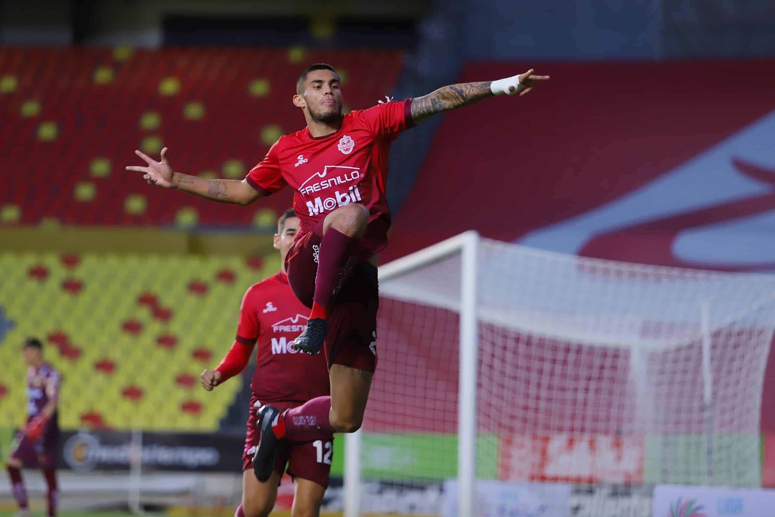 Hijo de Miguel Calero da el salto a Portugal
