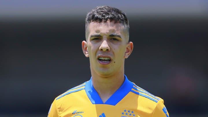 Leo Fernández, tendencia tras la derrota de Tigres ante Toluca