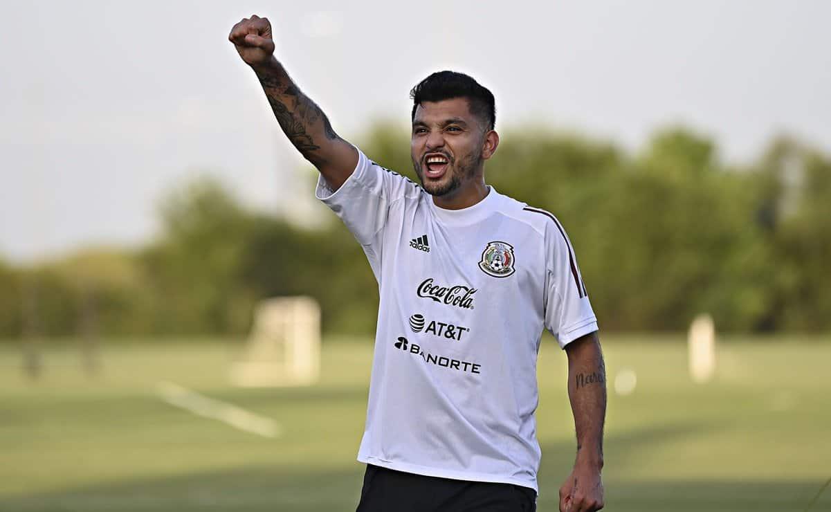 El AC Milán habría hecho una primera oferta por Jesús ''Tecatito'' Corona